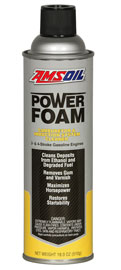 Power Foam Engine Cleaner & Degreaser (APF)